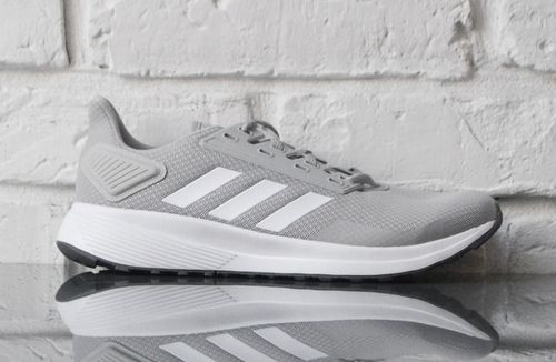 Adidas Buty męskie Duramo 9 szare r. 48 (EE7923)