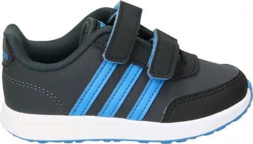 Adidas Buty dziecięce Vs Switch 2 Cmf Inf czarne r. 27 (G25936)