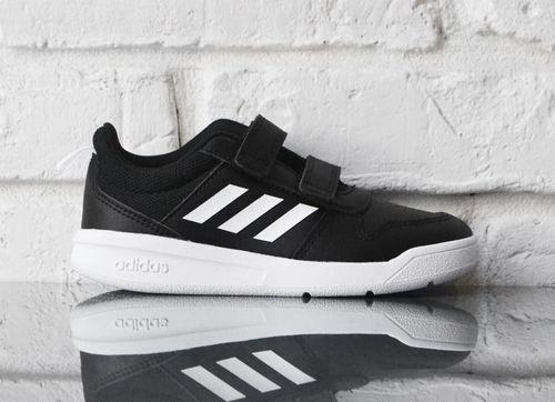 Adidas Buty dziecięce Tensaurus I czarne r. 27 (EF1102)