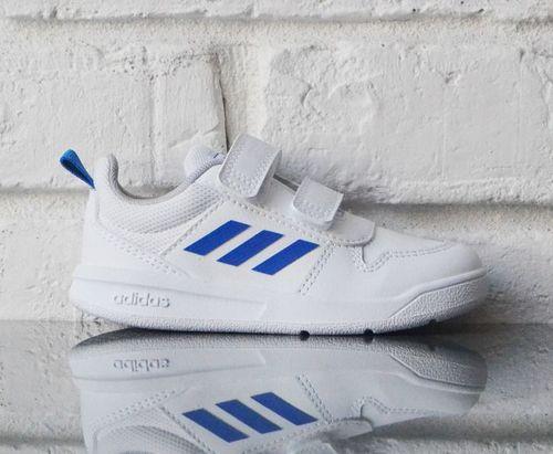 Adidas Buty dziecięce Tensaurus I białe r. 27 (EF1112)