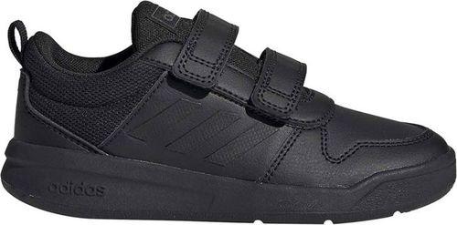 Adidas Buty dziecięce Tensaurus czarne r. 33.5 (EF1094)