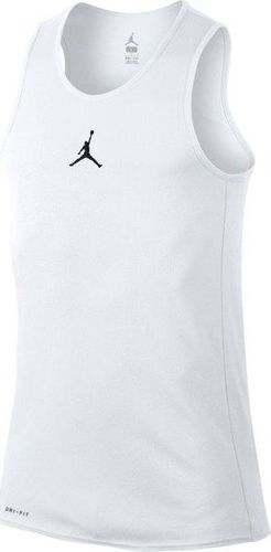 Jordan  Koszulka męska Air Rise Basketball biała r. XXL (861494-100)