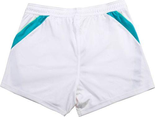 Adidas Szorty męskie Bt Short W białe r. L (X22200)