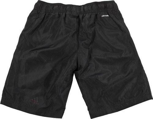 Adidas Spodenki dziecięce Nd Yb M Q Wv Short czarne r. 152 (S08747)