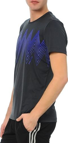 Adidas T-Shirt Adidas ND Pre Poly Tee M35810  XS