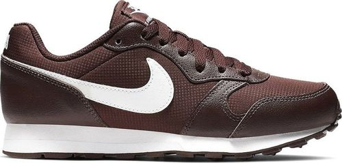 Nike Buty NIKE MD RUNNER 2 PE GS (AT6287 200) 38.5