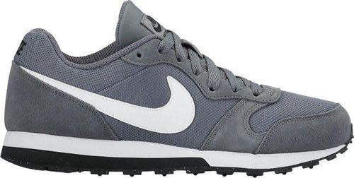 Nike Buty NIKE MD RUNNER 2 GS (807316 002) 38.5