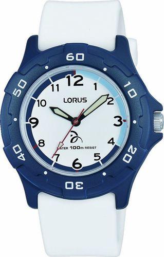 Zegarek Lorus Zegarek Lorus RRX29GX9 Sportowy Novak Djokovic uniwersalny