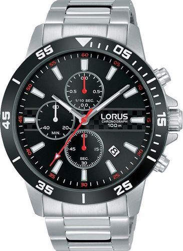 Zegarek Lorus Zegarek Lorus męski RM305FX9 Chronograf uniwersalny