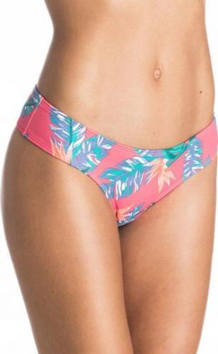 Roxy Bikini dół Cheeky Mini różowe r. XL (ARJX403159-MLR6)