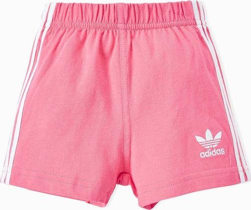 Adidas Dres Dziecięcy Adidas I Tee Short Set AO0057  74