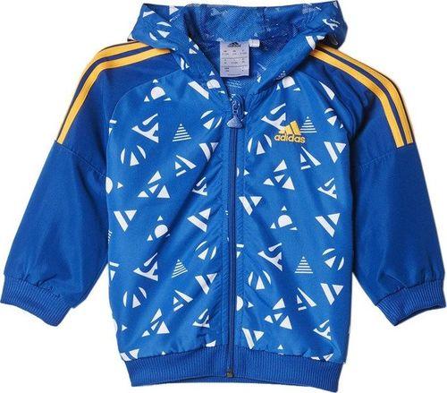 Adidas Dres Adidas I Sp Wv Fz Hd AJ7364  62