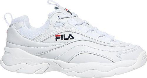 FILA Buty damskie Ray białe r. 42 (1010562.1FG)
