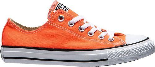 Converse Buty damskie Chuck Taylor All Star pomarańczowe r. 37.5 (155736C)