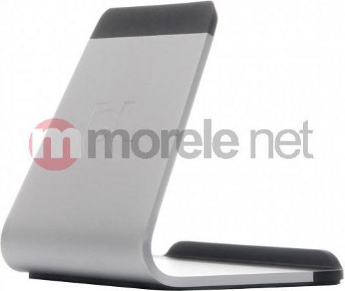 Stojak BlueLounge Mika stojak uniwersalny tablet smartfon laptop aluminium czarna (MA-AL-EU)