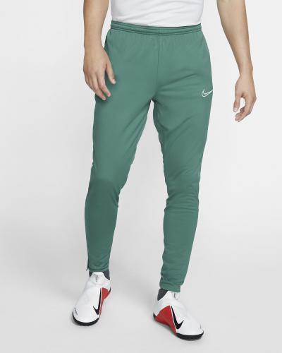 Nike Spodnie męskie Dri-Fit Academy zielone r. M (AT5647-362)