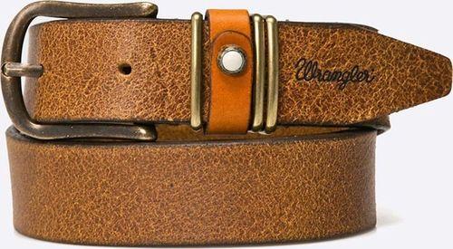 Wrangler WRANGLER MULTILOOPS COGNAC W0A75UM81      $     100