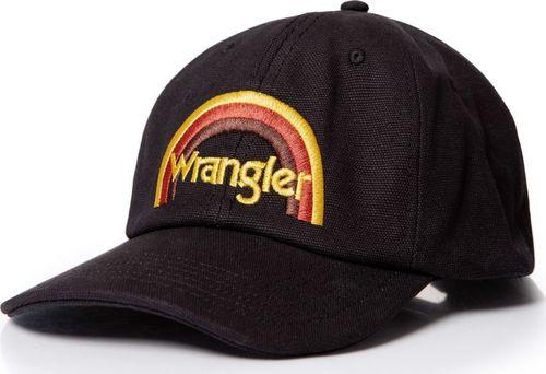 Wrangler WRANGLER RAINBOW CAP BLACK W0M19U501 ONE SIZE