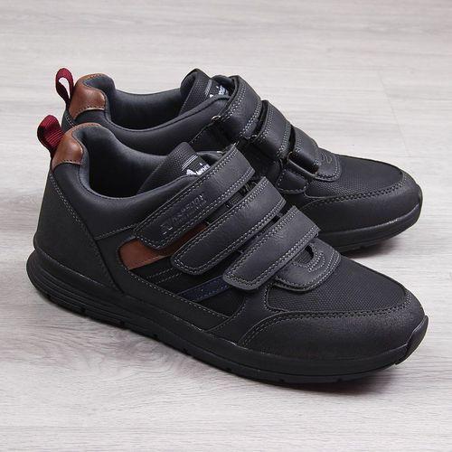 Reebok Buty dziecięce Cl Leather ESTL szare r. 36.5 (CN1142)