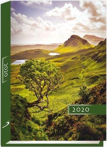 Edycja Świętego Pawła Terminarz 2020 A5 Koloroway góry