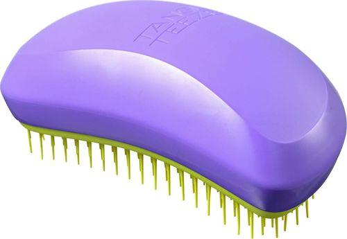 Tangle Teezer TANGLE TEEZER_Salon Elite Hairbrush szczotka do włosów Purple & Yellow