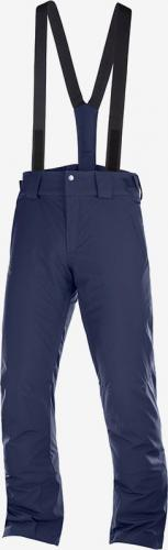Salomon Spodnie męskie Stormseason Pant Night Sky r. XL