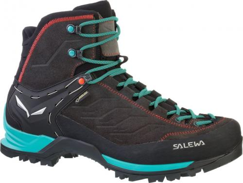 Salewa Buty damskie Mountain Trainer Mid Gtx Magnet/Viridian Green r. 36 (63459-0674)