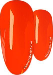 Reney Cosmetics Reney Elegance Lakier hybrydowy 116 Neon 10ml uniwersalny