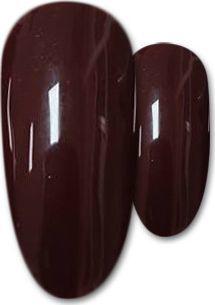 Reney Cosmetics Lakier hybrydowy Reney Elegance 008 Dark Wine 10ml uniwersalny