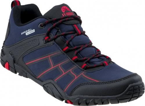 Elbrus Buty Męskie Rimley Wp Dress Blue/Flame Scarlet r. 46
