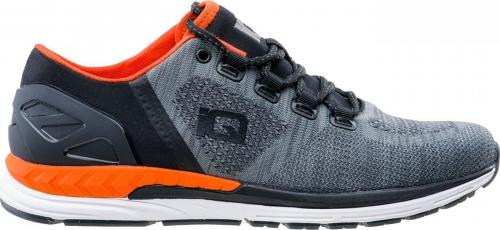 IQ Buty męskie Glandi Grey/Black/Orange r. 42