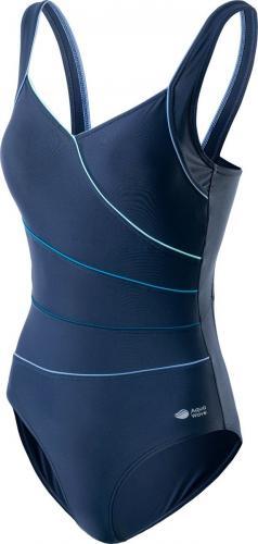 AquaWave Strój kąpielowy Tristina Blueberry/Bluestone r. XL