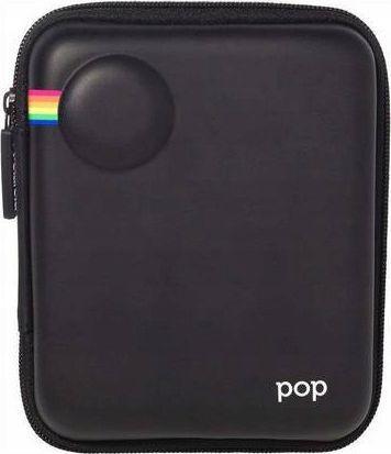 Pokrowiec Polaroid Futerał / Etui Eva / Pokrowiec Do Polaroid Pop - Czarny