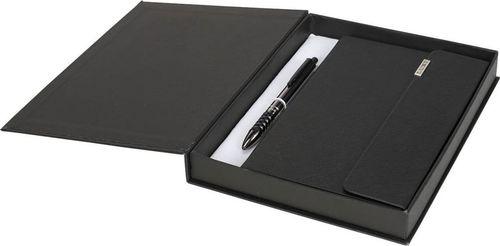 KEMER Zestaw upominkowy z zeszytem i długopisem uniwersalny