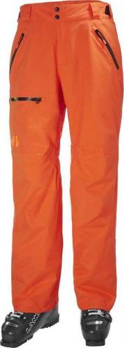 Helly Hansen Spodnie męskie Sogn Cargo Pant Bright Orange r. S
