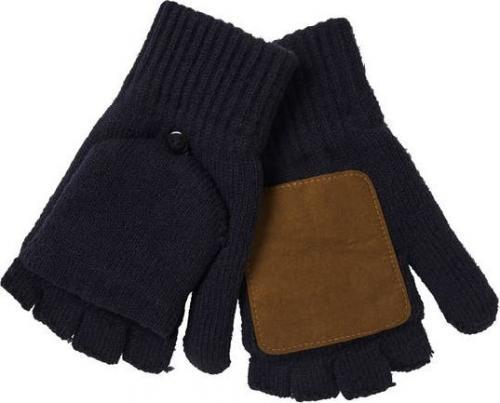 Helly Hansen Rękawiczki Roam Gloves Navy r. S/M