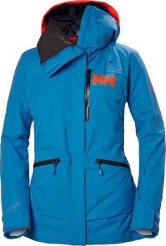 Helly Hansen Kurtka narciarska damska Showcase Jacket Bluebell r. XS