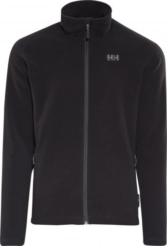 Helly Hansen Polar męski Daybreaker Fleece Jacket Black r. M