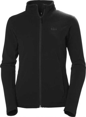 Helly Hansen Polar damski Daybreaker Fleece Jacket Black r. L