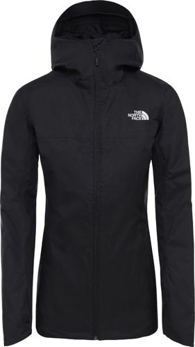 The North Face Kurtka damska Quest Insulated czarna r. S (T93Y1JJK3)