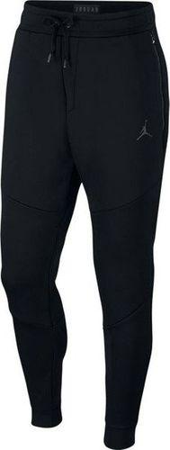 Jordan  Spodnie męskie Flight Tech czarne r. XL (939946-010)