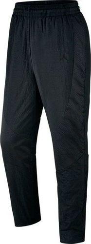 Jordan  Spodnie męskie Wings Muscle czarne r. XL (843102-010)