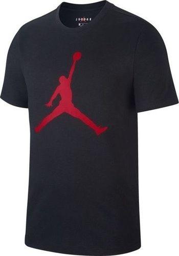 Jordan  Koszulka męska Jumpman czarna r. XL (CJ0921-010)