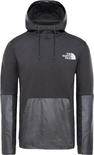 The North Face Bluza męska Vista Tek czarna r. M (T93L340C5)