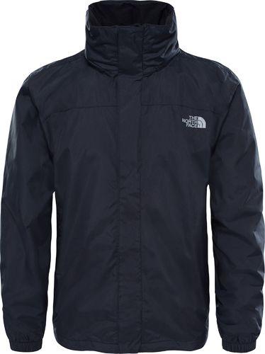 The North Face Kurtka męska Resolve Jacket czarna r. L (T0AR9TKX7)