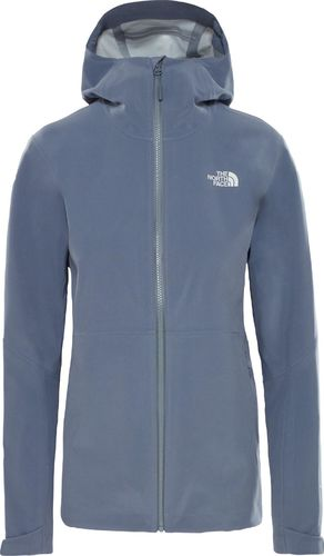 The North Face Kurtka damska Apex Flex DryVent szara r. L (T93RY53YH)