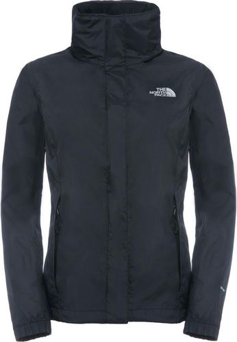 The North Face Kurtka damska Resolve czarna r. XL (T0AQBJJK3)
