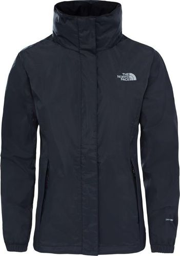 The North Face Kurtka damska Resolve 2 Jacket czarna r. L (T92VCUJK3)