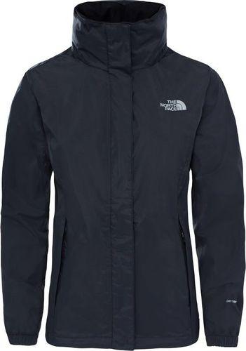 The North Face Kurtka damska Resolve 2 Jacket czarna r. XL (T92VCUJK3)