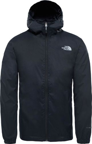 The North Face Kurtka męska Quest Jacket czarna r. XL (T0A8AZJK3)